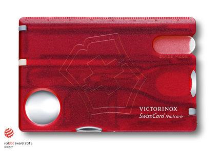 Swisscard Nailcare Rubin