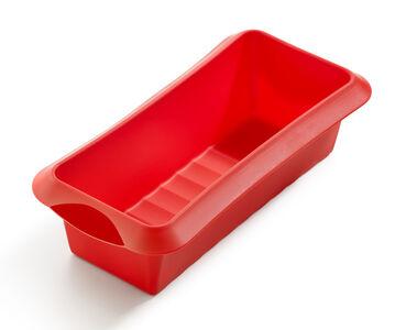 Classic punainen leipävuoka 24 cm