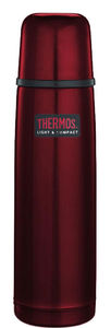Thermos Midnight Red 0,5 l