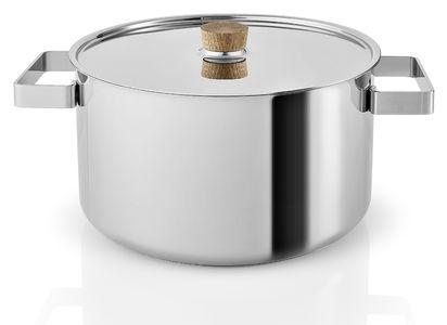 Nordic Kitchen kattila 6,0 l/Ø 24cm