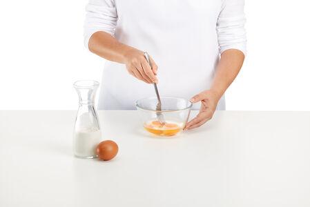 Omelette -munakaskääre
