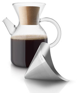 Slow Coffee -kahvinkeitin