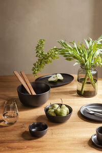 Nordic Kitchen ovaali lautanen 31cm