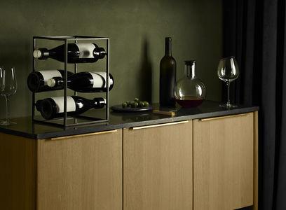 Nordic Kitchen Wine Cube