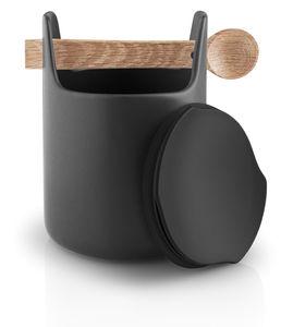 Toolbox+kansi+lusikka 15 cm musta