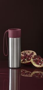 To Go termosmuki 0,35 l Pomegranate