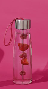 MyFlavour vesipullo 0,75l Berry Red