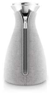Cafe Solo 1,0 l Light grey woven