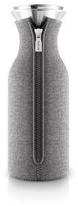 Jääkaappikaadin 1 l Dark grey woven