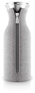 Jääkaappikaadin 1,0 l L.grey woven