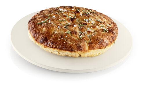 Pizzakivi Ø 35,5 cm