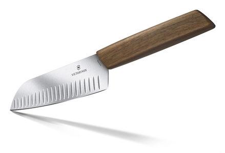 Santoku-veitsi terä 17 cm