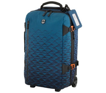 Vx Touring Carry-On, Dark Teal