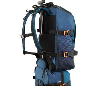 Vx Touring -reppu, Dark Teal