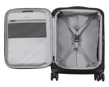 Connex Softside Carry-on black