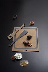 Allrounder-leikkuulauta L ruskea