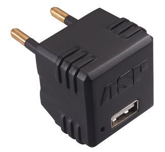 Seinälaturi EU USB