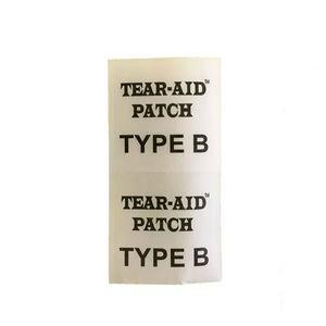 Korjaustarrapussi B (PVC) 5 kpl