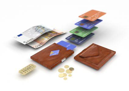 Multiwallet Sand RFID