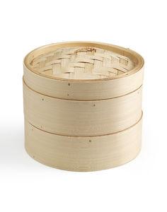 Excellence höyrytyskori bambua 20cm