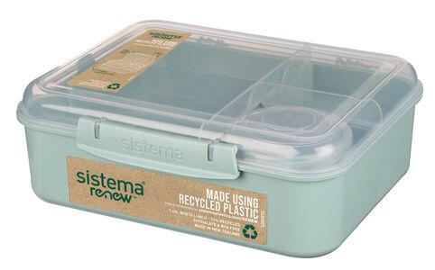 Lounasrasia Bento Renew 1,65 l