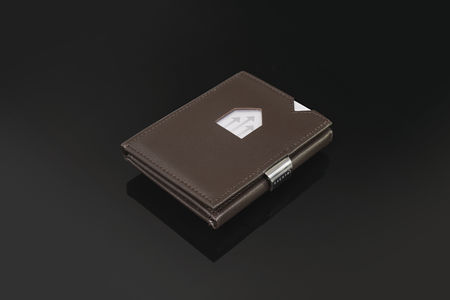 Nahkalompakko, Brown RFID
