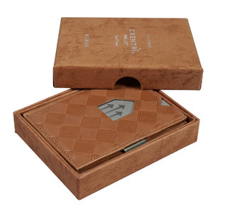 Nahkalompakko, Sand Chess RFID