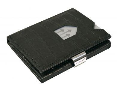Nahkalompakko, Caiman Black RFID