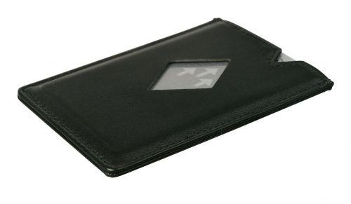 City-lompakko, Black