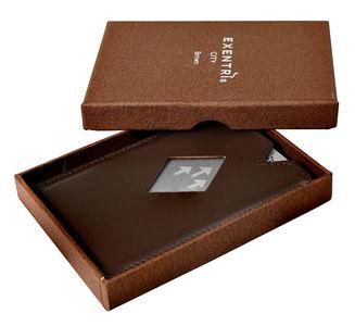 City-lompakko, Brown