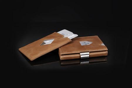 City-lompakko, Sand RFID
