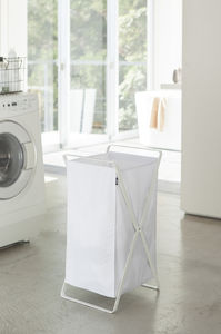 Tower pyykkikori, valkoinen