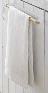 Tosca pyyheteline kaapinoveen