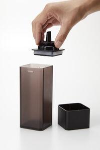 Tower öljypullo 250 ml musta