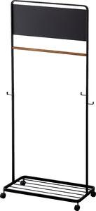 Tower vaaterekki 140 cm musta