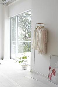 Tower vaateteline Slim valkoinen